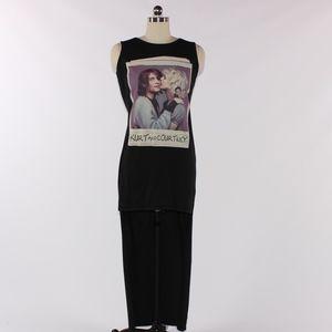 Blomor - Kurt & Courtney Dress